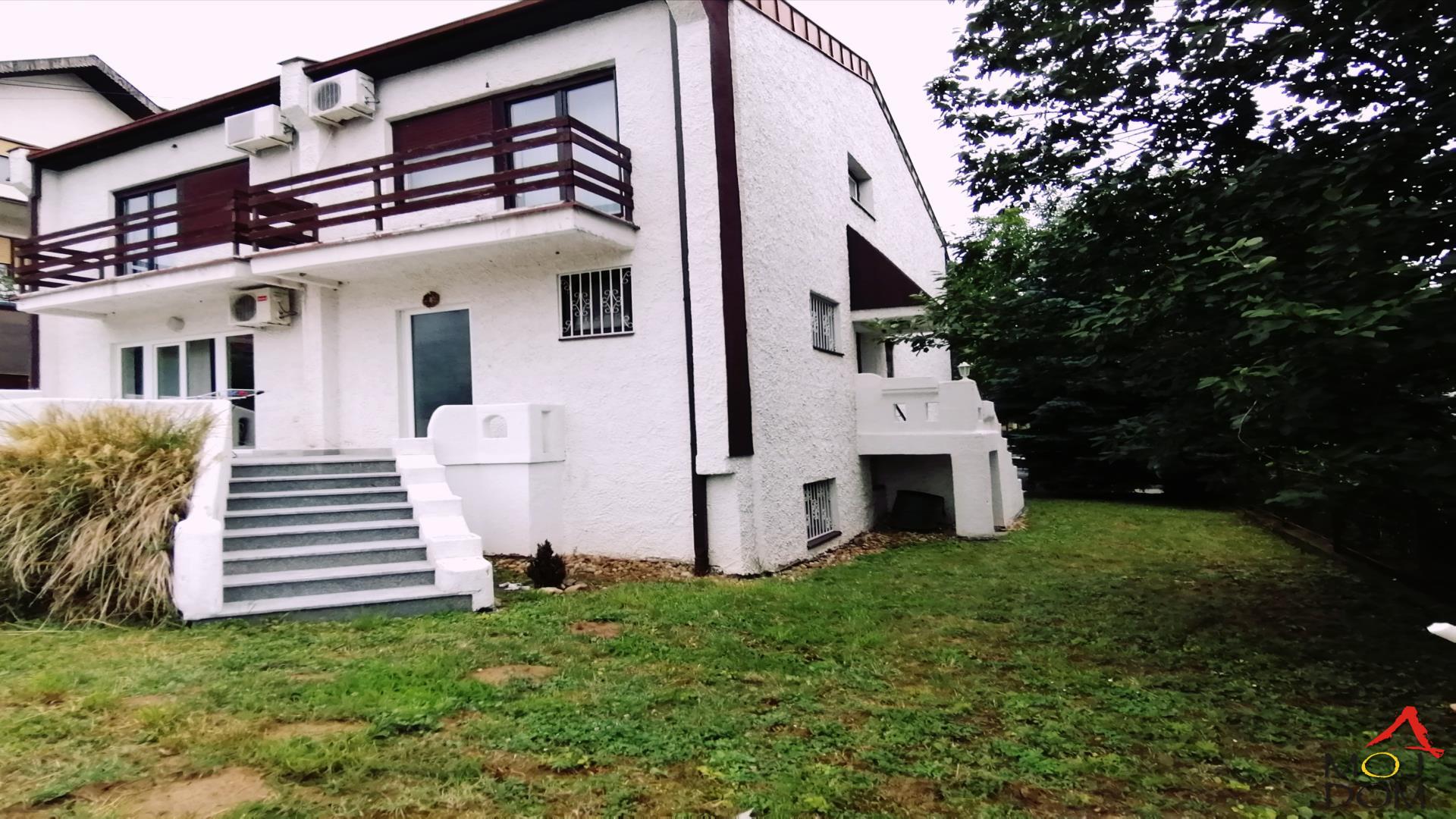 kuća PETROVARADIN
