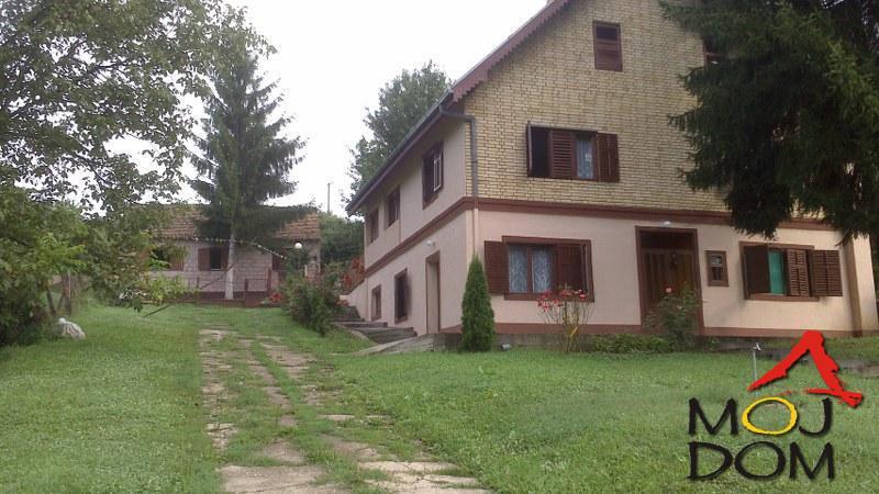 kuća VRDNIK
