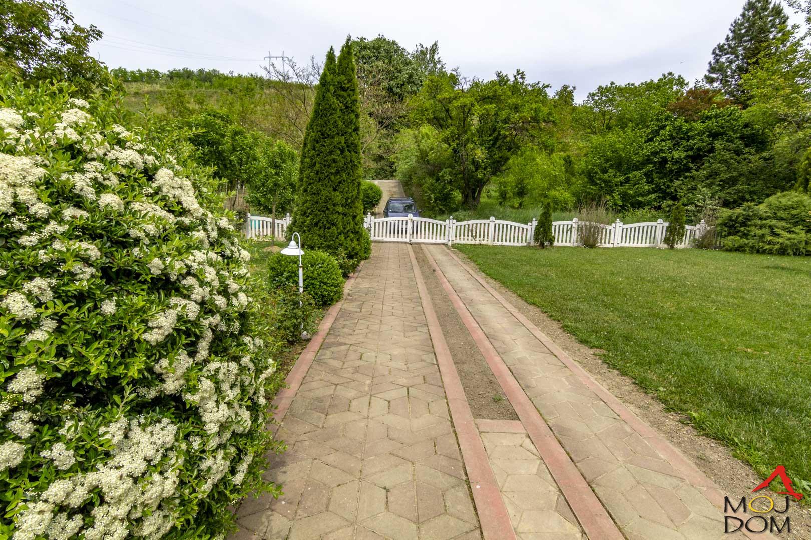 kuća ČEREVIĆ