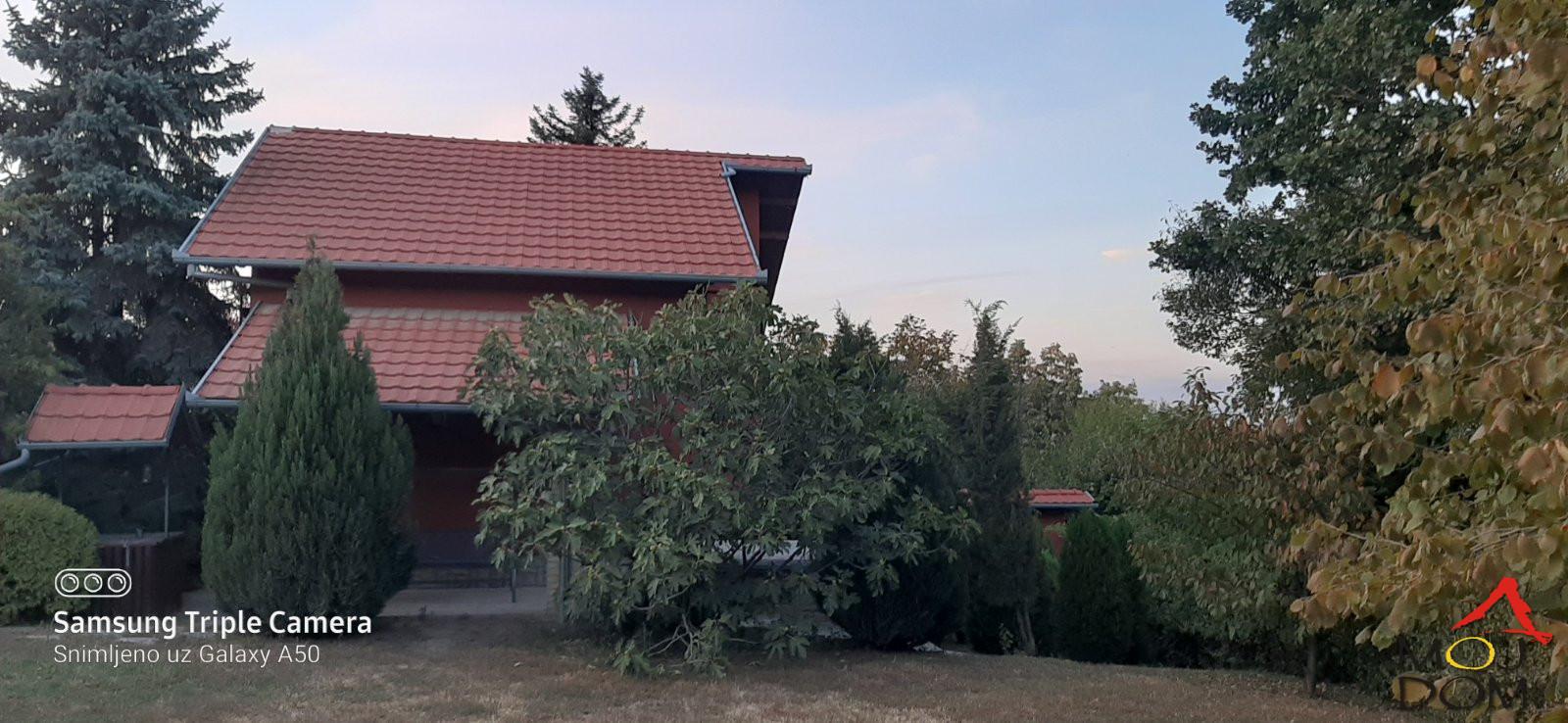 kuća ČORTANOVCI