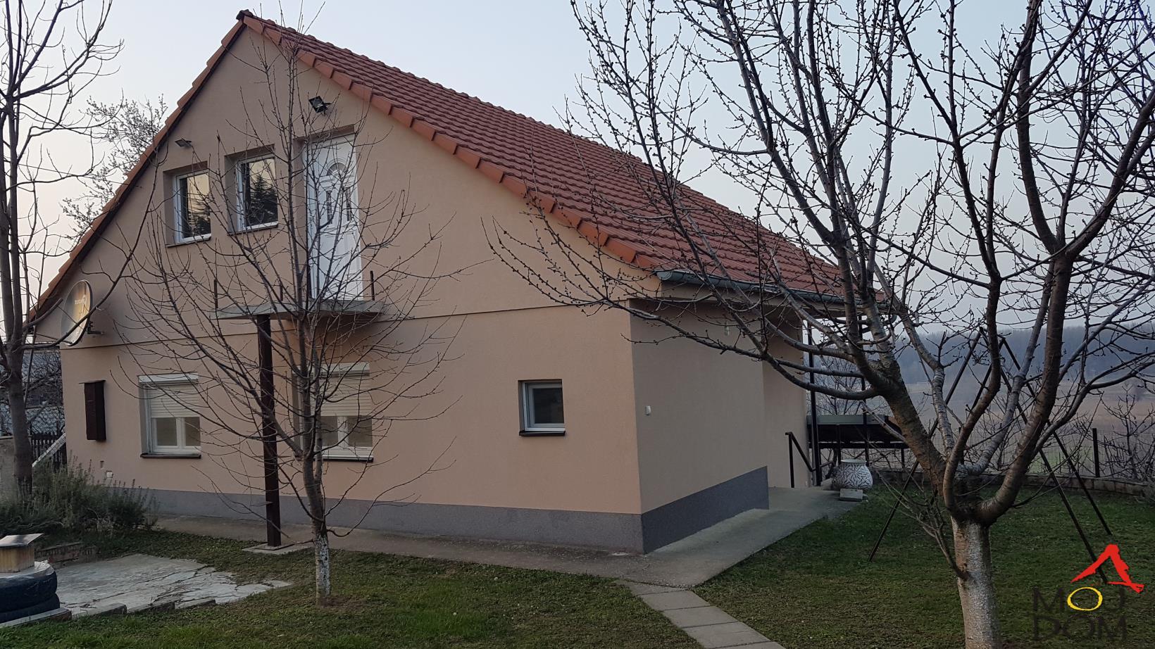 kuća RAKOVAC