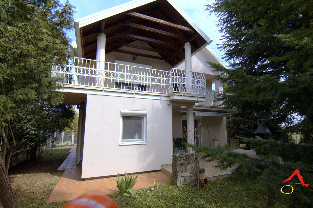 kuća IRIG