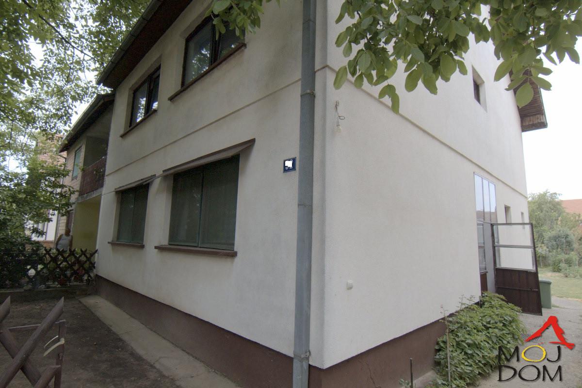 kuća RUMENKA