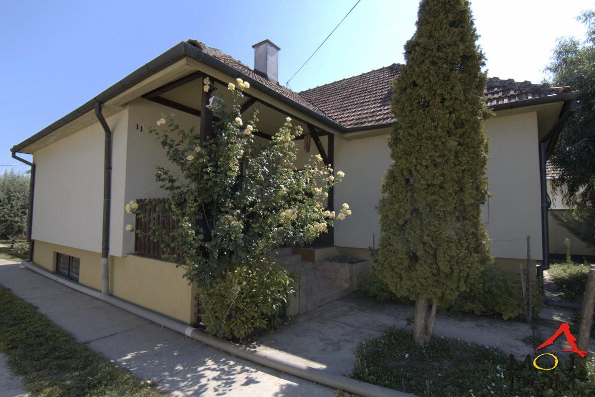 kuća TEMERIN