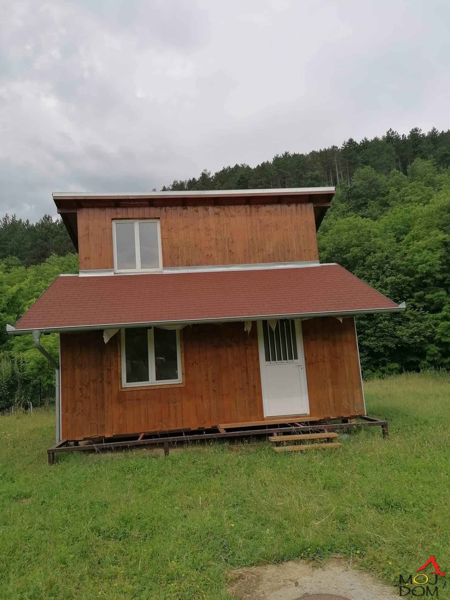 kuća JAZAK